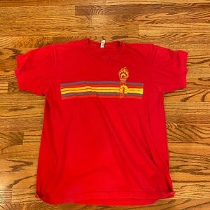 Torch Tee